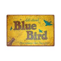 Blue Bird Drink - £16.51 GBP