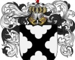 Cohune coat of arms download thumb155 crop