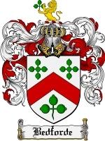 Bedforde coat of arms download