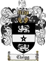 Claigg coat of arms download