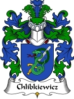 Chlibkiewicz coat of arms download