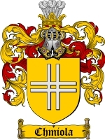 Chmiola coat of arms download