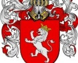Clison coat of arms download thumb155 crop