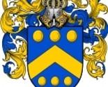 Codd coat of arms download thumb155 crop