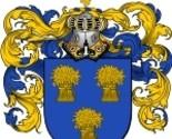 Comings coat of arms download thumb155 crop