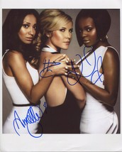 The Sugababes FULLY SIGNED Photo + COA Lifetime Guarantee - $61.99