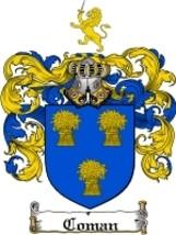 Cowman coat of arms download thumb200