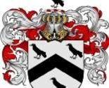 Croker coat of arms download thumb155 crop