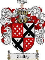 Culley coat of arms download