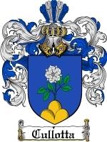 Cullotta coat of arms download
