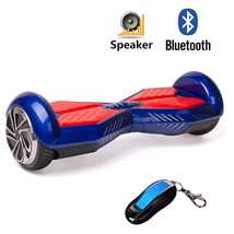 Self Balancing Electric Scooter Hoverboard Skateboard with Bluetooth Spe... - €493,46 EUR