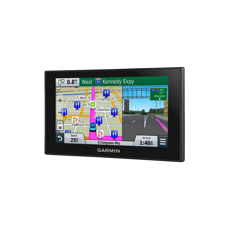 Garmin Nuvi 2589LMT 5 Inch North America w Lifetime Map Traffic 010 01187 01