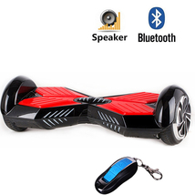 Multi Pack Self Balancing Electric Scooter Hoverboard with Bluetooth Spe... - €898,65 EUR