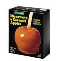 Concord Foods Microwave Caramel Apple Kits (Pac... - $27.99