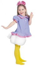 Disney Child Daisy Duck Costume girl 80cm Cosplay Halloween Party from J... - $82.00