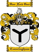 Cunningham coat of arms download