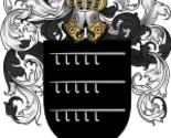 Chune coat of arms download thumb155 crop