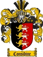 Considine coat of arms download