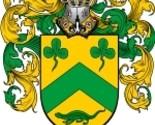 Corigan coat of arms download thumb155 crop