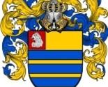 Cox coat of arms download thumb155 crop