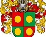 Coxe coat of arms download thumb155 crop