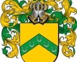 Crispe coat of arms download thumb155 crop