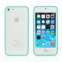 iPhone 6s Plus, 6 Plus case Bumper Case Cover Protective Frosted Hard Tu... - $1.97