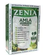 100g Zenia Natural Pure Amla Fruit Powder Box Pack (Indian Gooseberry) E... - $19.98