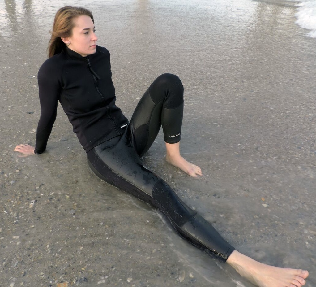 Women s 1mm Smooth Skin Wetsuit Pants 0d1bdc582