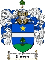Cario coat of arms download