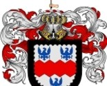 Cormyck coat of arms download thumb155 crop