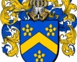 Courcy coat of arms download thumb155 crop