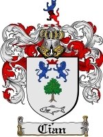 Cian coat of arms download