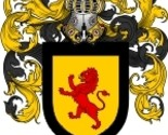 Clauss coat of arms download thumb155 crop