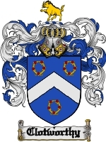 Clotworthy coat of arms download