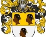 Collerd coat of arms download thumb155 crop