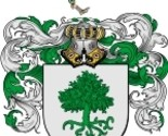 Connors coat of arms download thumb155 crop
