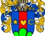 Convery coat of arms download thumb155 crop