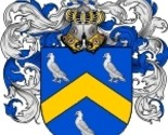 Coulombe coat of arms download thumb155 crop