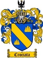Crociata coat of arms download