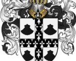 Croisman coat of arms download thumb155 crop