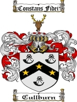 Cullburn coat of arms download