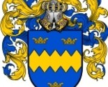 Curtis coat of arms download thumb155 crop