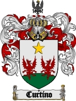 Curtino coat of arms download