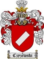 Czyzewski coat of arms download