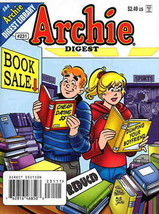 Archie Digest Magazine #231 VF/NM; Archie | save on shipping - details inside - $2.50