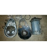 "Taylor Dunn 36v DC electric vehicle drive motor & housing for ford 9"" re... - $750.00"