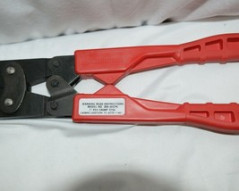 Tomahawk Product Number 305-40CPK 1 inch Pex Crimp Tool image 2