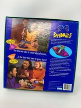 Vintage Bamboozle Game by Parker Brothers - 1997 Edition 100% Complete & Working - $16.66