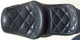 '81 GL 1100 GL1100 GOLDWING INTERSTATE SEAT CUSHION PILON FRONT PASSENGE... - $63.46